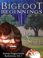 Bigfoot Beginnings