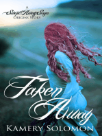 Taken Away (A Swept Away Saga Origins Story)
