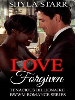 Love Forgiven
