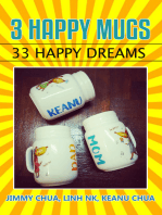 3 HAPPY MUGS