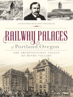 Railway Palaces of Portland, Oregon