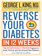 Reverse Your Diabetes in 12 Weeks