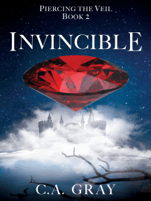 Invincible: Piercing the Veil, Book 2