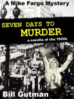 Seven Days To Murder