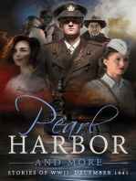 Pearl Harbor and More - Stories of WWII