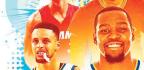 How the NBA Stole the Summer Spotlight