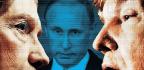 Is Putin Taking Sides?