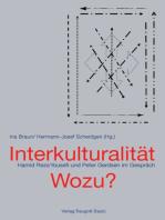 Interkulturalität - wozu?