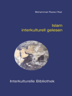 Islam interkulturell gelesen