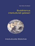 Buddhismus interkulturell gelesen