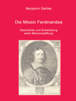 Die Missio Ferdinandea