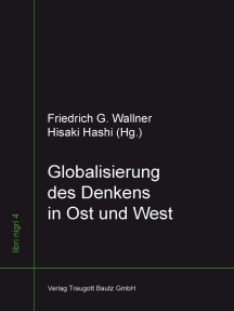 Globalisierung des Denkens in Ost und West: Resultate des Österreichisch-Japanischen Dialogs