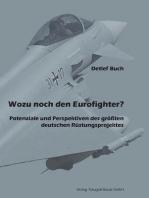 Wozu noch den Eurofighter?