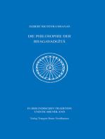 DIE PHILOSOPHIE DER BHAGAVADGITA