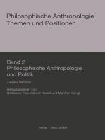 Philosophische Anthropologie und Politik