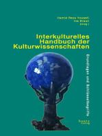 Interkulturelles Handbuch der Kulturwissenschaften