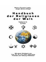 Handbuch der Religionen der Welt / Teilband 2