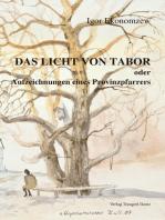Das Licht von Tabor