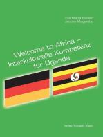 Welcome to Africa – Interkulturelle Kompetenz für Uganda