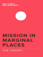 Mission in Marginal Places