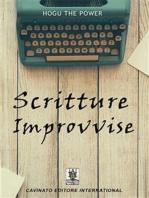 Scritture improvvise
