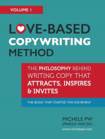 Love-Based Copywriting Method