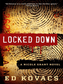 Locked Down: A Nicole Grant Thriller, #1