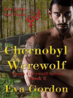 Chernobyl Werewolf Team Greywolf Series Book 2