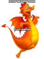 "Dayton ""One Wagon"" Dragon"