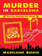 Murder In Barcelona