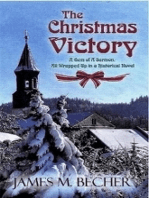 The Christmas Victory, A Gem of a Sermon, All Wrapped Up In a Historical Novel