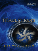 Maelstrom (The Kinsman Chronicles)