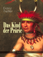 Das Kind der Prärie (Wildwestroman)