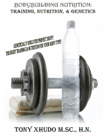 Bodybuilding Nutrition: Training, Nutrition, & Genetics