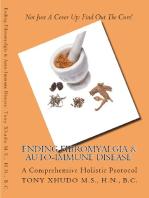 Ending Fibromyalgia & Auto-Immune Disease