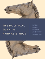 The Political Turn in Animal Ethics