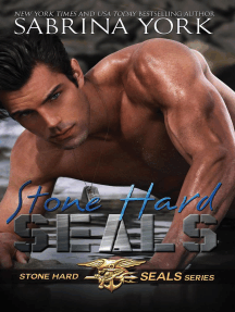Stone Hard SEALs Duet: Stone Hard SEALs, #1