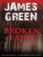 Broken Faith