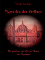 Mysterien des Vatikans