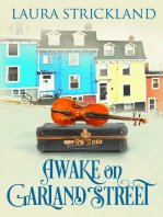 Awake on Garland Street