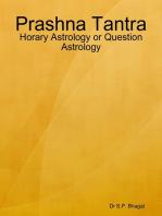 Prashna Tantra
