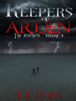 Keepers of Arden The Brothers Volume 4