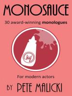 Monosauce