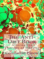 The Anti-Diet Book