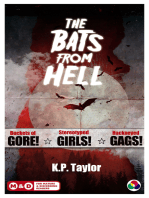 The Bats from Hell