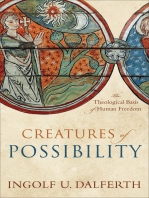 Creatures of Possibility