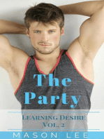 The Party (Learning Desire - Vol. 2)