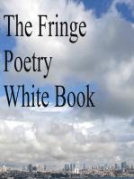 The Fringe Poetry White Book