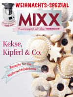 MIXX Weihnachts-Spezial