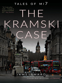 The Kramski Case: Tales of MI7, #1